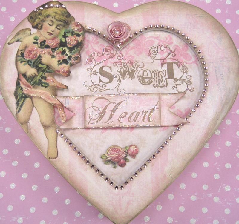 Sweetheartbox
